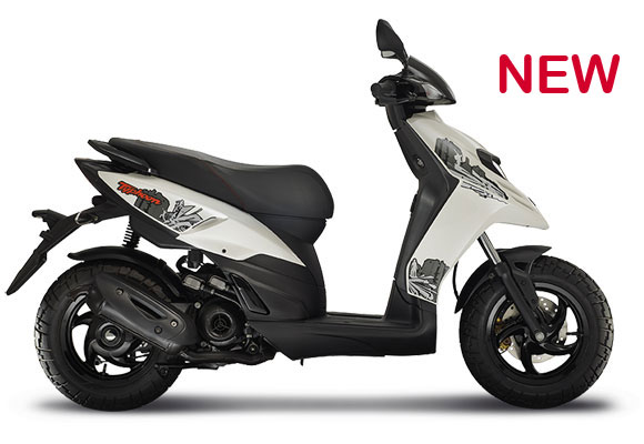 Piaggio Typhoon 50cc<h5> NEW - 2019 MODEL</h5>