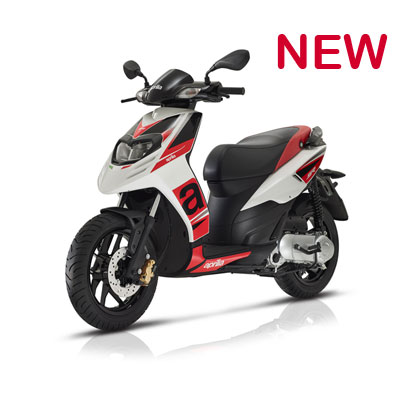 Aprilia SR Motard 80cc<h5> NEW - 2019 MODEL</h5>