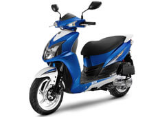 kos scooter rental