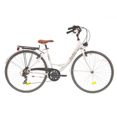 City Bike (Min. rental: 7 days)<h5> NEW - 2019</h5>