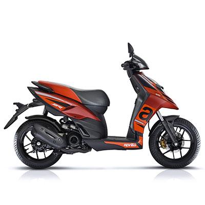 Aprilia SR 80cc<h5> NEW - 2020</h5>