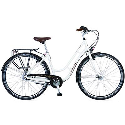 City Bike - 2018 Model